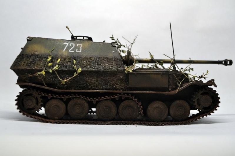 Sd.Kfz. 184 Panzerjäger ELEFANT [ ITALERI 211 1/35° ] Dsc_0133