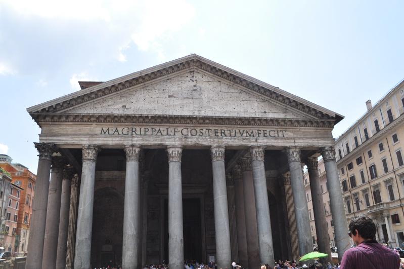 Quelques photos de ROME et d'Hongrie Dsc_0411