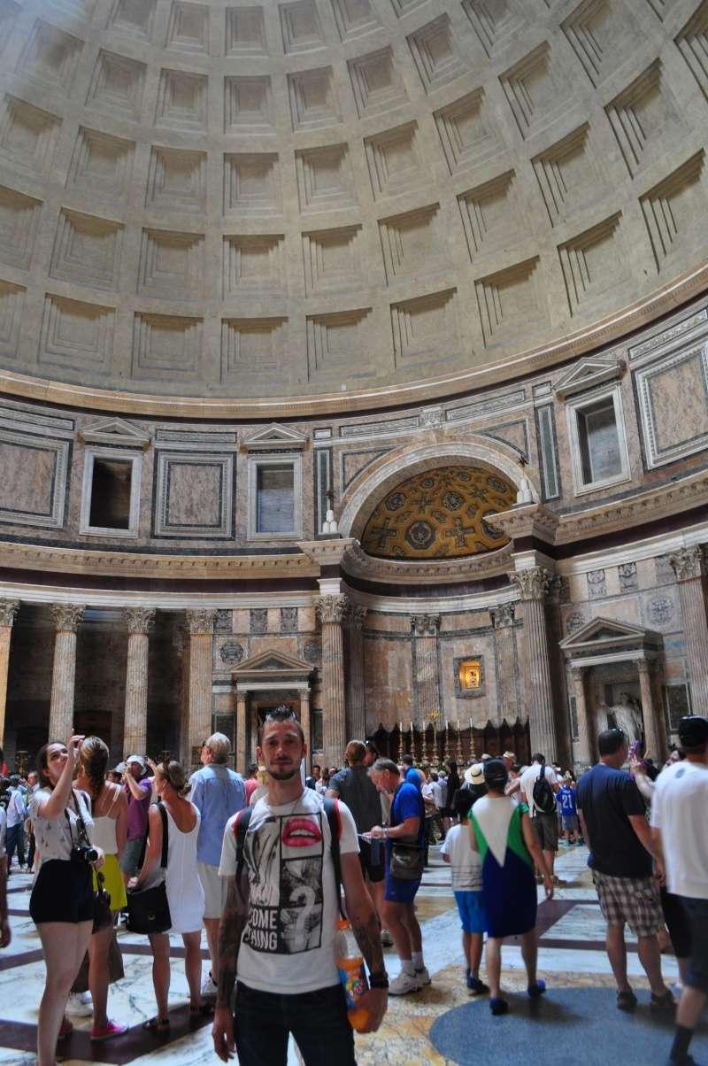 Quelques photos de ROME et d'Hongrie Dsc_0510