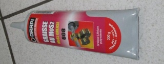 soucis boite vitesse manuelle Graiis10