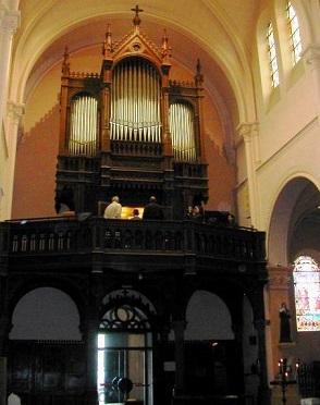 Les orgues (instrumentS) - Page 5 Bondue10
