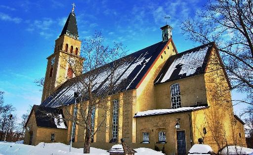 L'Orgue scandinave : facture, répertoire, discographie   Kuusan10