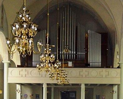 L'Orgue scandinave : facture, répertoire, discographie   Kuusan11