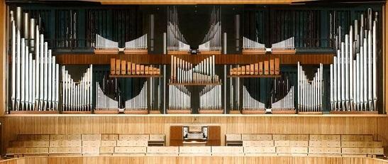 Les plus belles pièces d'orgue - Page 10 Londre10