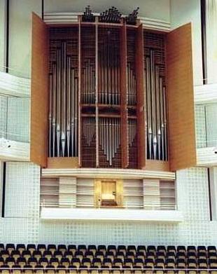 Liszt : l'oeuvre d'orgue Lucern11