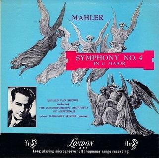 Enregistrements libres de droits en libre écoute (5) - Page 20 Mahler11