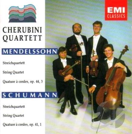 Schumann - Musique de chambre, discographie - Page 2 Mendel12