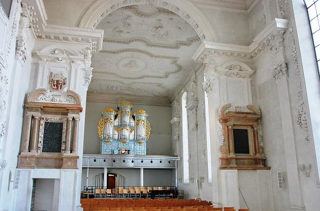 Bach - Oeuvres pour orgue - Page 5 Porren10