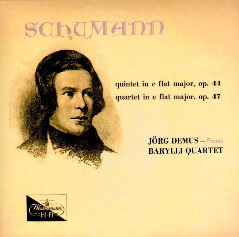 Schumann - Musique de chambre, discographie - Page 2 Schuma19
