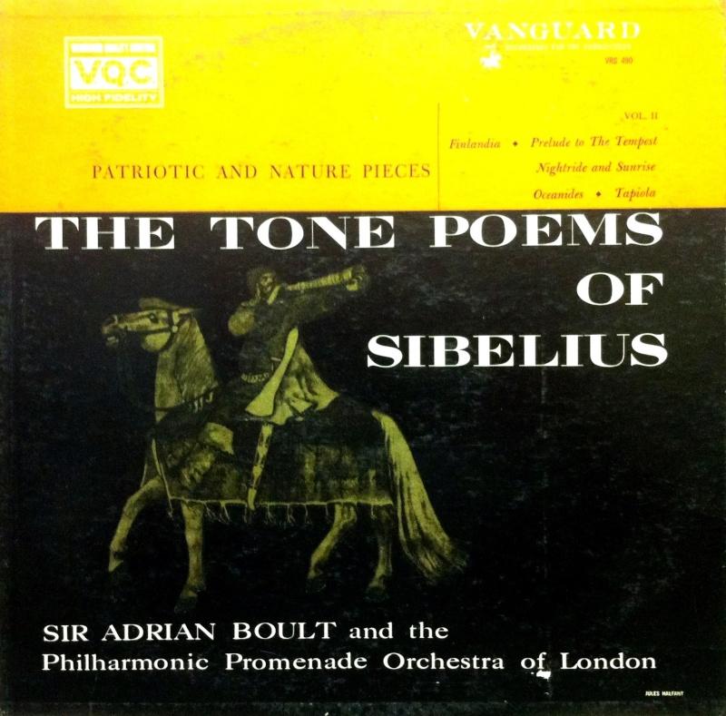 Adrian Boult (1889-1983) Sibeli11