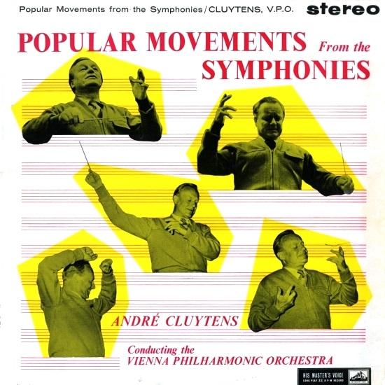André Cluytens (1905-1967) Sympho10