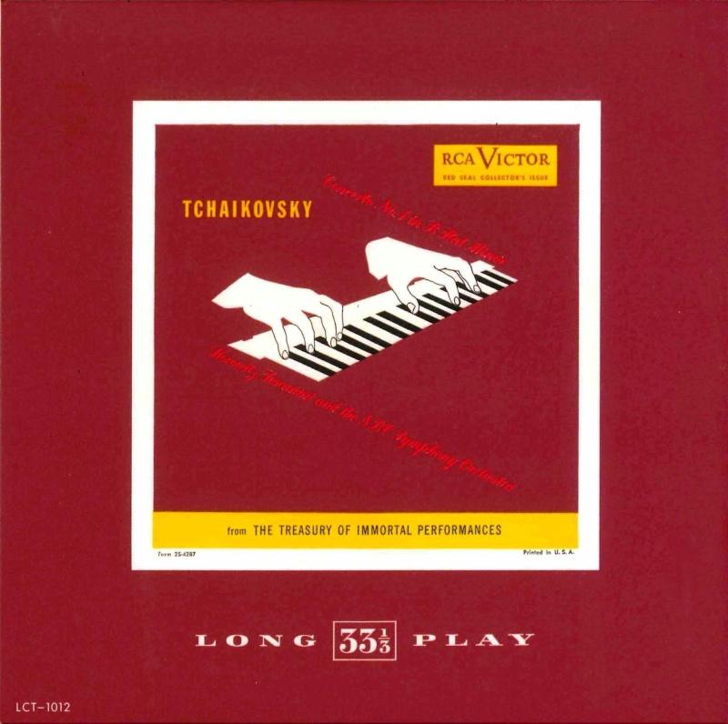 Tchaikovsky: Concertos pour piano - Page 4 Tchaik20