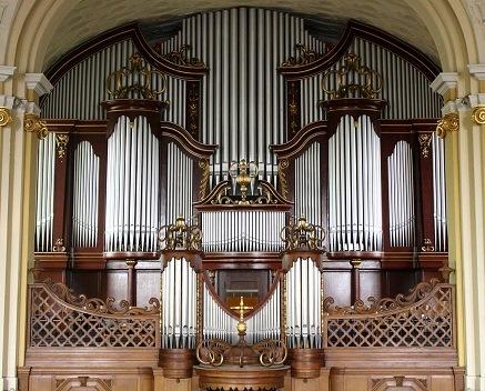 Liszt : l'oeuvre d'orgue Vylkli10