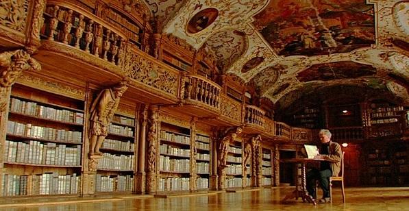 Mendelssohn, Schumann, Brahms et l'orgue romantique allemand Waldsa14