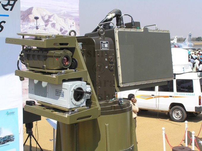 Indian Army (IA): Equipment and News - Page 8 Aesa10