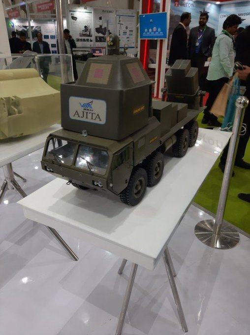 Indian Military SAM Systems - Page 4 Aj110