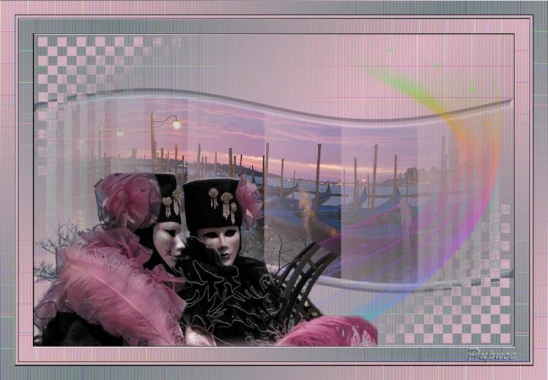 Carnaval de Venise Image110