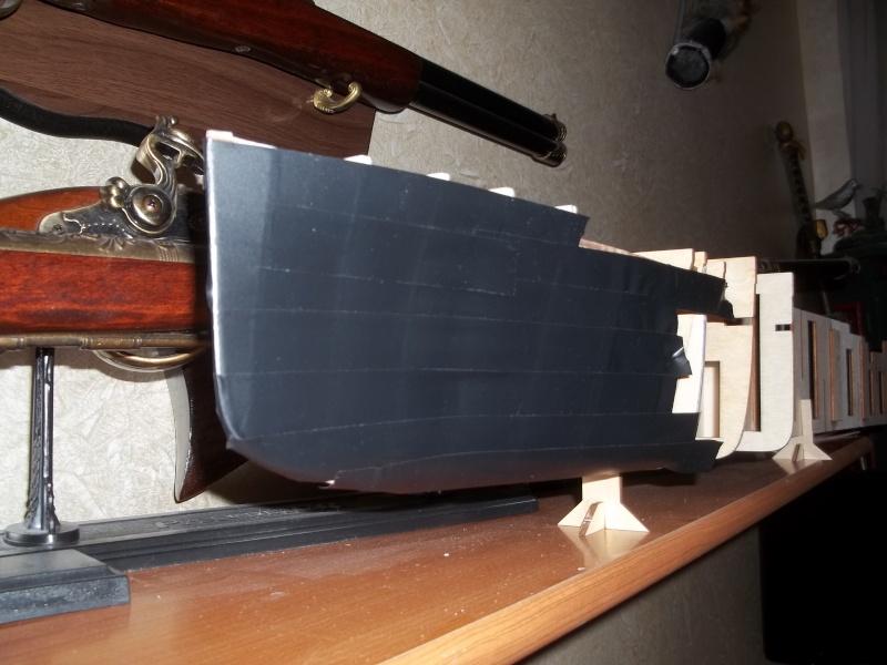 CANTIERE TITANIC. Prua210