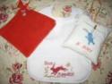 cadeaux bébé Bavoir10