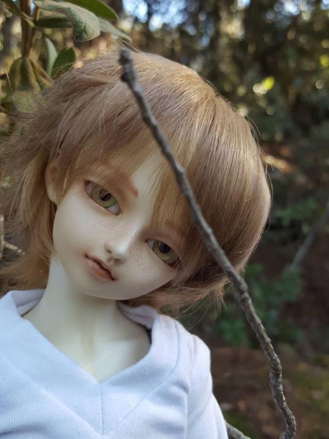 [cp msd chiwoo]Myrddin Wyllt; la jeunesse de Merlin... 12509811