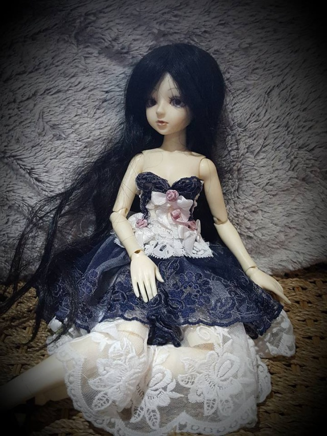 [latidoll cara]Lana,fidele petite vampire p.12! - Page 12 12661710