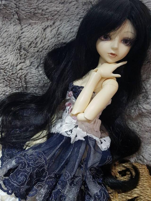 [latidoll cara]Lana,fidele petite vampire p.12! - Page 12 12717711