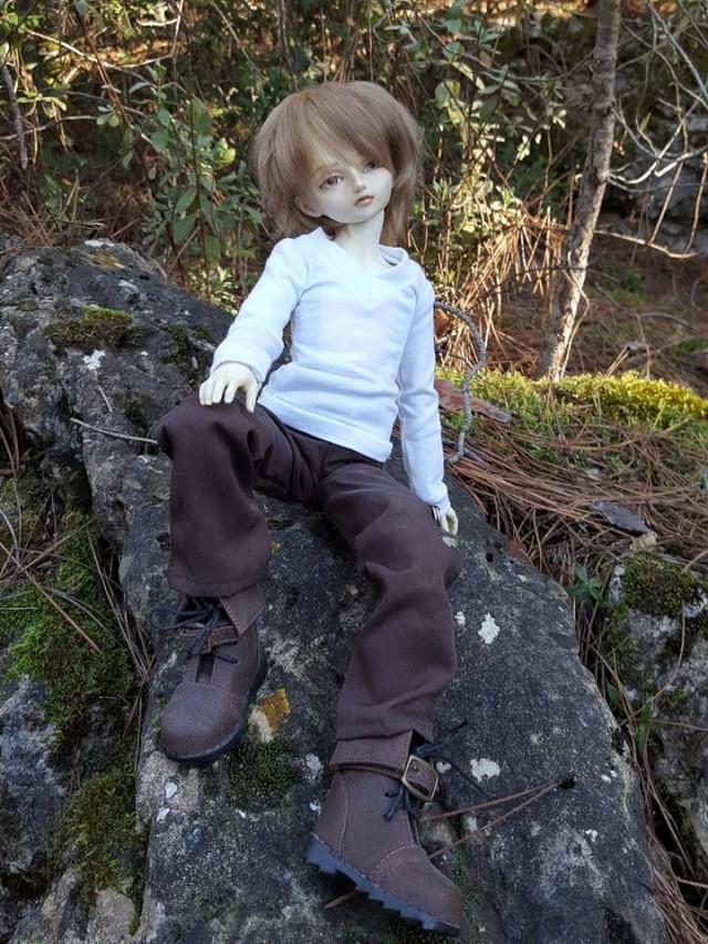 [cp msd chiwoo]Myrddin Wyllt; la jeunesse de Merlin... 19365510