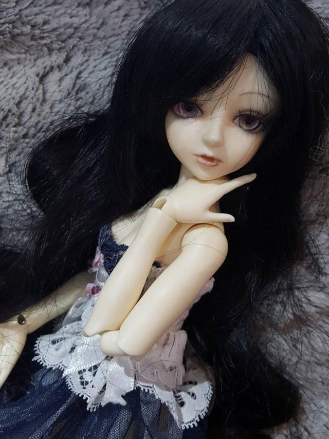 [latidoll cara]Lana,fidele petite vampire p.12! - Page 12 94285910