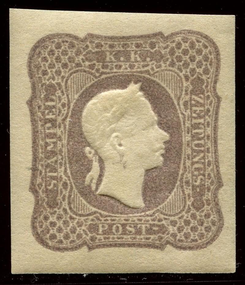 DIE ZEITUNGSMARKEN AUSGABE DES JAHRES 1861 1886_g11