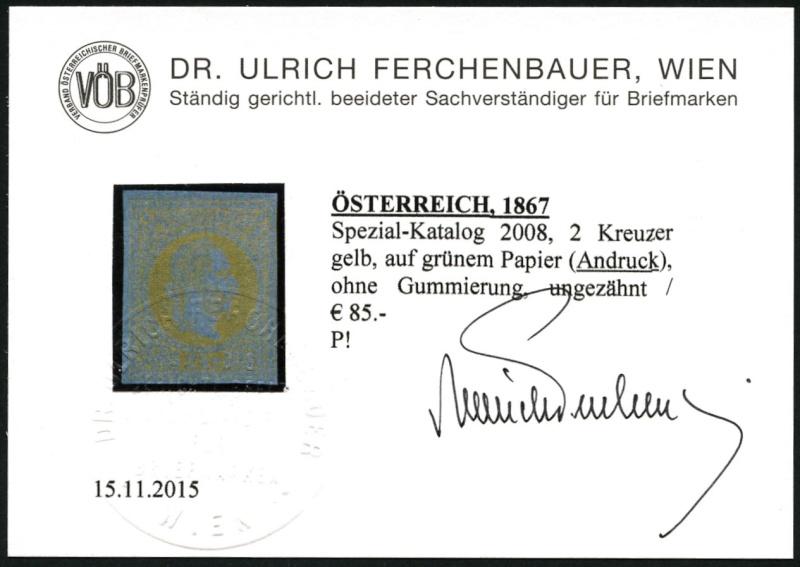 Freimarken-Ausgabe 1867 : Kopfbildnis Kaiser Franz Joseph I - Seite 10 2_kreu11