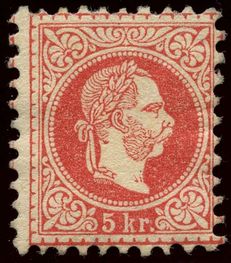 Freimarken-Ausgabe 1867 : Kopfbildnis Kaiser Franz Joseph I - Seite 11 Img40412