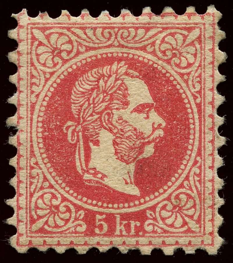 Freimarken-Ausgabe 1867 : Kopfbildnis Kaiser Franz Joseph I - Seite 11 Img40510