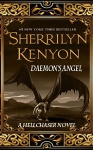 "ROMAN : ""Daemon's Angel"" Daemon11"