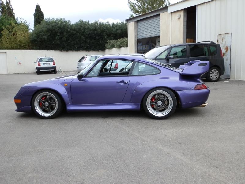 tuning Porsche Pb150010