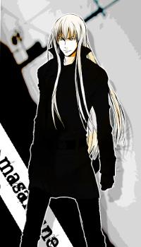 Masamune Chigiku