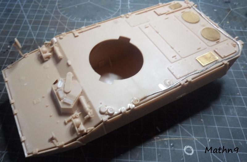 AMX 10RCR [Tiger model 1/35] + Ajouts Blast Model -Terminé- Dsc03522