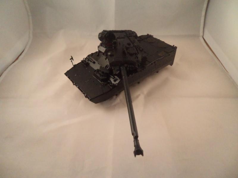 AMX 10RCR [Tiger model 1/35] + Ajouts Blast Model -Terminé- Dsc03533