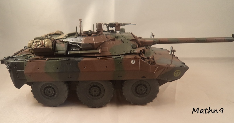 AMX 10RCR [Tiger model 1/35] + Ajouts Blast Model -Terminé- Dsc03614
