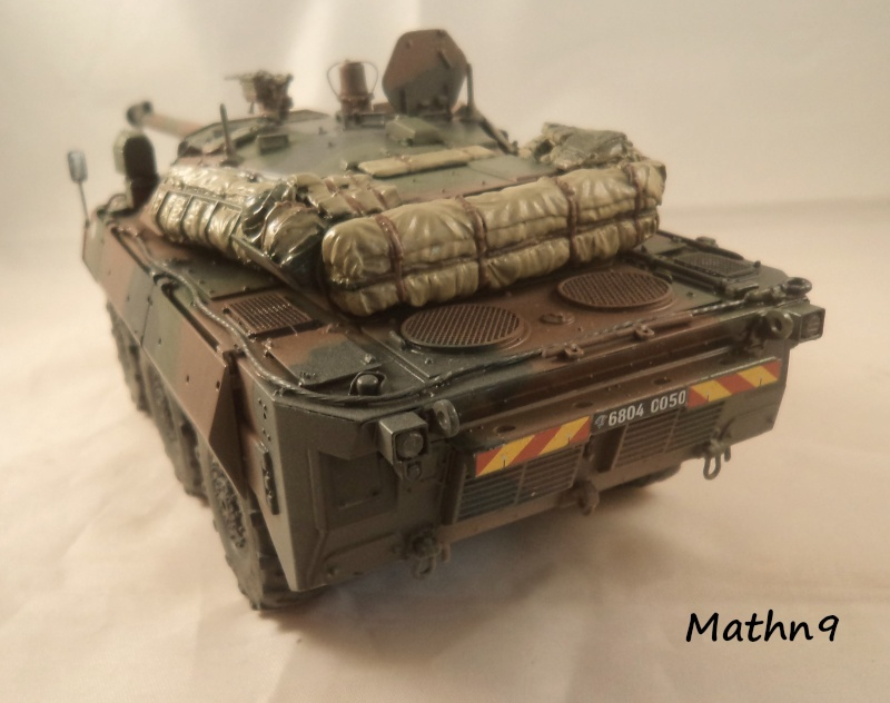 AMX 10RCR [Tiger model 1/35] + Ajouts Blast Model -Terminé- Dsc03617