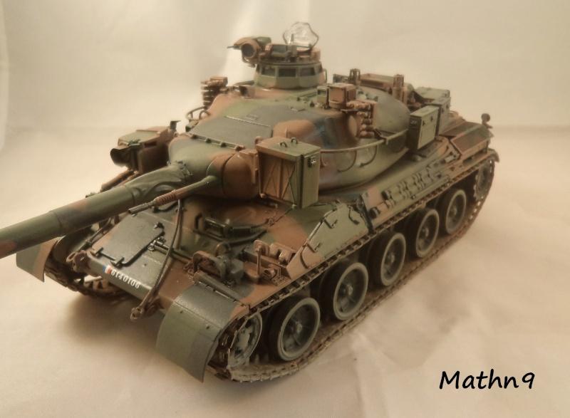 AMX 30B2 [Meng 1/35] chenilles FriulModel - Page 2 Dsc03618