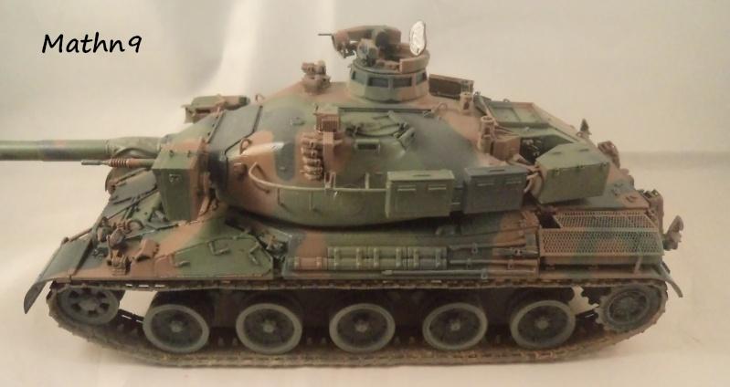 AMX 30B2 [Meng 1/35] chenilles FriulModel - Page 2 Dsc03619