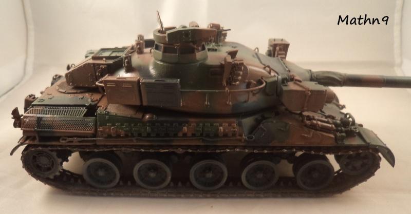 AMX 30B2 [Meng 1/35] chenilles FriulModel - Page 2 Dsc03620