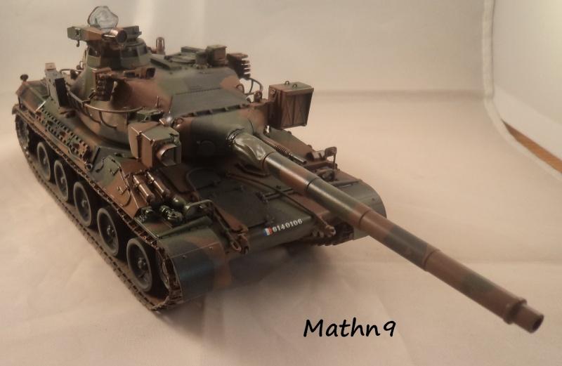 AMX 30B2 [Meng 1/35] chenilles FriulModel - Page 2 Dsc03622