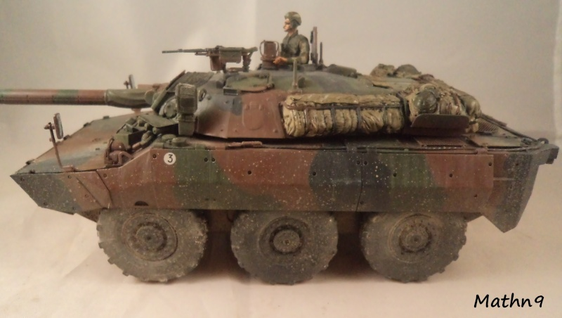 AMX 10RCR [Tiger model 1/35] + Ajouts Blast Model -Terminé- Dsc03624