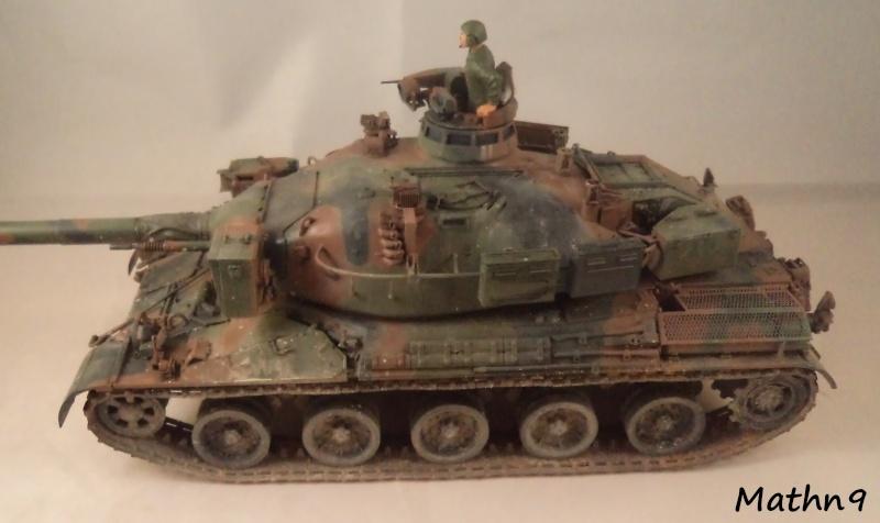 AMX 30B2 [Meng 1/35] chenilles FriulModel - Page 2 Dsc03631