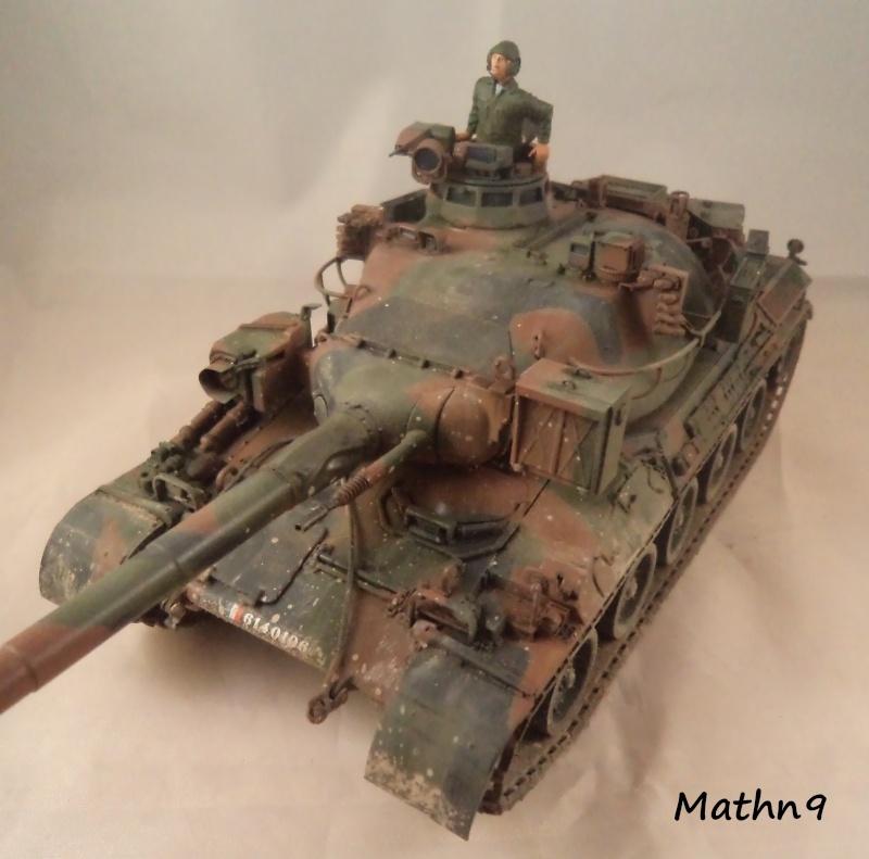 AMX 30B2 [Meng 1/35] chenilles FriulModel - Page 2 Dsc03632