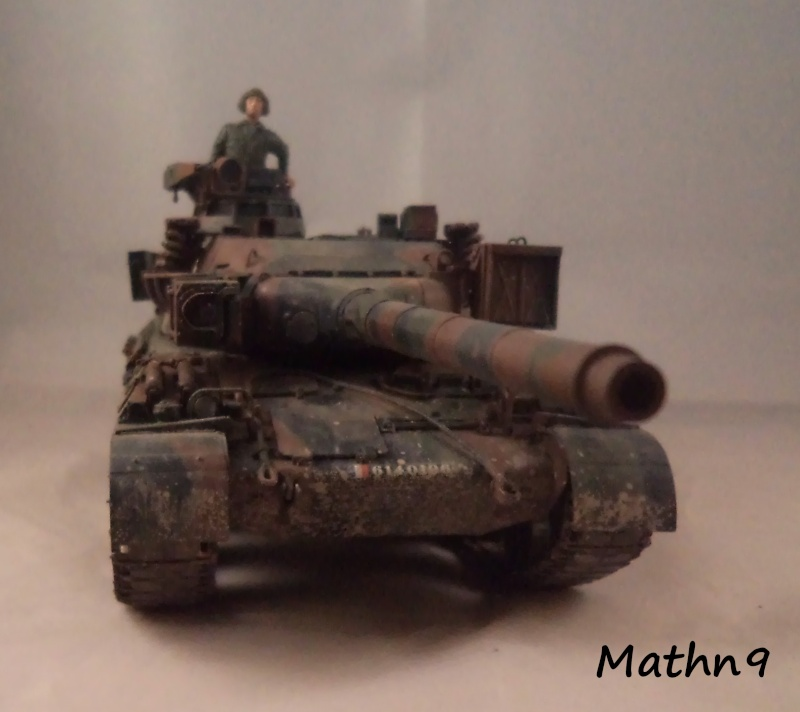 AMX 30B2 [Meng 1/35] chenilles FriulModel - Page 2 Dsc03633