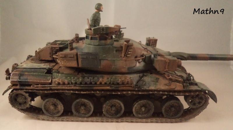 AMX 30B2 [Meng 1/35] chenilles FriulModel - Page 2 Dsc03634