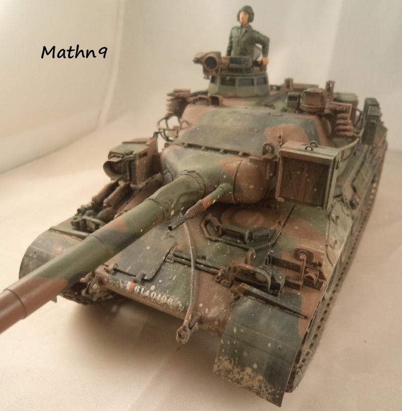 AMX 30B2 [Meng 1/35] chenilles FriulModel - Page 2 Dsc03636