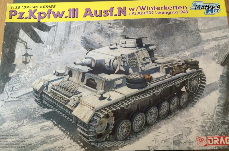 Panzer III ausf N + Accessoires Black dog [1/35 Dragon] -Terminé- Img_0233